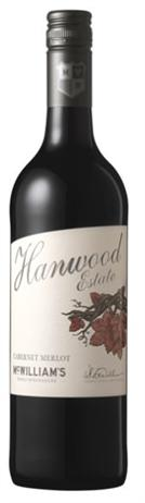 Mcwilliam's Hanwood Estate Merlot